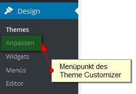 wp_theme_customizer